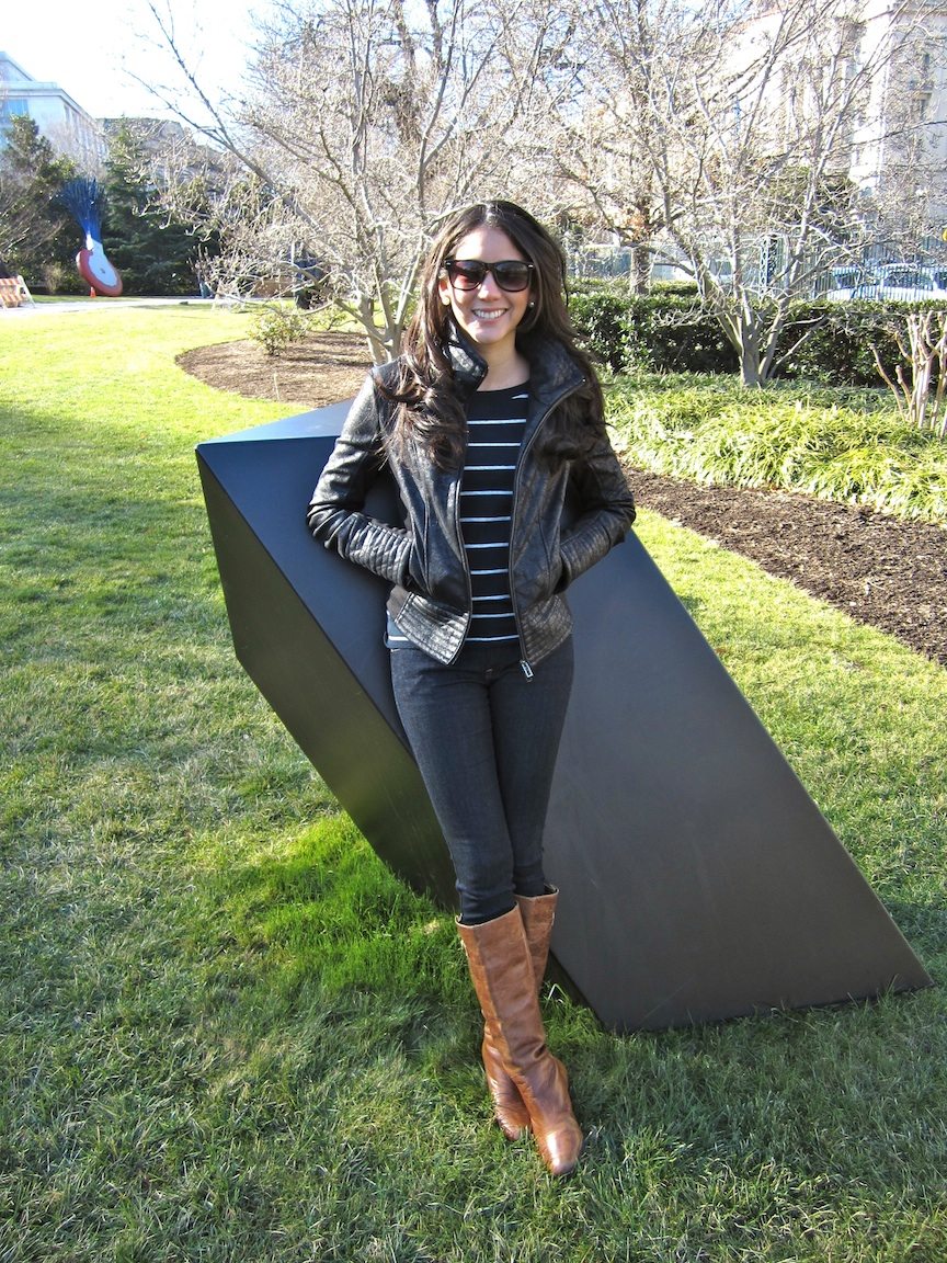 Steve Madden Intyce boots – Maria On Point