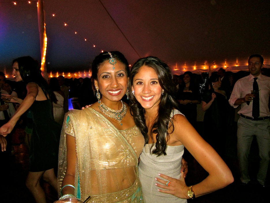 It Was My First Indian Jewish Wedding And I Super Excited To See All The Traditions After Ceremony Tracy Wore A Lehenga She Looks Like